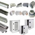 EMT,IMC Conduit & Fittings