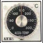 Temperature Controllers & Thermocouples
